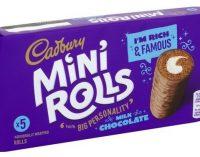 Premier Foods Renews Strategic Global Partnership For Cadbury Cake