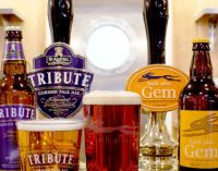 St Austell Brewery Names New Chief