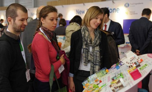 Fi Europe & Ni 2017 Announces Record Number of Exhibitors