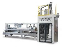GEA Supplies Lights-out Packing For 200 Micron Powder in South-East Asia