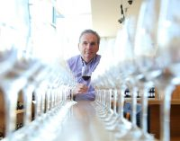 Award-winning Wine Merchant Celebrates Four Decades of Excellence
