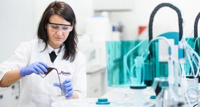 Mondelez International Opens New R&D Hub in Poland