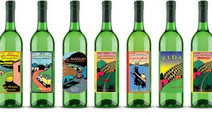 Pernod Ricard Enters the Mezcal Category
