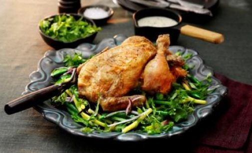 Scandi Standard to Acquire Irish Chicken Processor