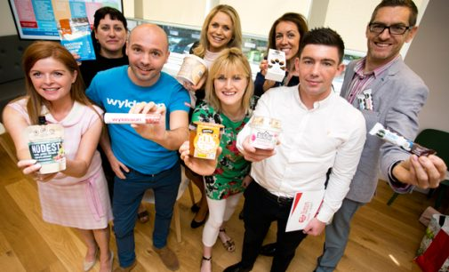 2017 Coca-Cola/Enterprise Ireland Thrive Project