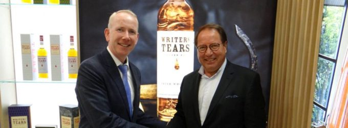 Walsh Whiskey Distillery Agrees French Distribution Deal