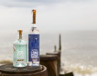 "Adnams Reveals ""First Rate"" Designs For Vodka and Premium Gin Brands"