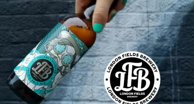 Carlsberg UK Acquires London Craft Brewery