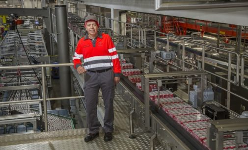 Coca-Cola European Partners Announces Latest Investment in Automation