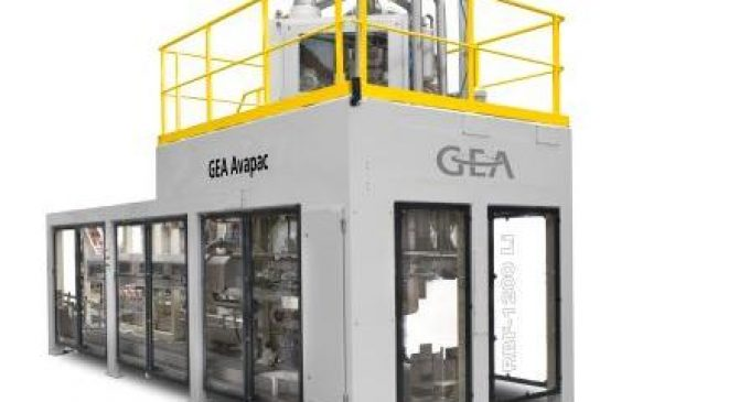 GEA Gets Residual Oxygen Consistently Down to Under 2% For Milk Powder Processor