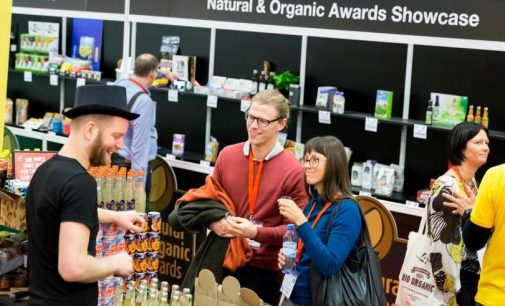 Sustainability to Take Centre Stage at Nordic Organic Food Fair 2017 – 15-16 November -MalmöMässan, Sweden