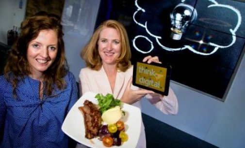 Irish Food Companies Encouraged to 'Think Digital' and Maximise Online Retail Opportunity