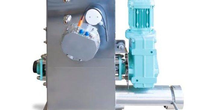 Intelligent Technology Provides Full Time, Real-Time Data Monitoring For Optimum Dryer Performance