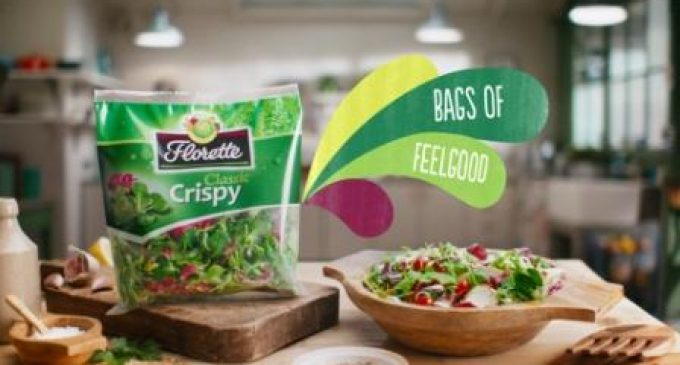 Florette Further Expands its UK Business