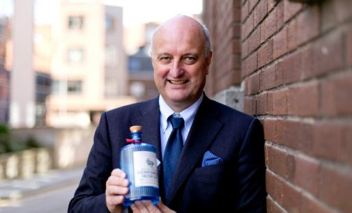 Ireland's Gin Revolution Continues With Creation of New Gin Group
