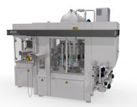 KHS Builds Compact Can Filler For Craft Brewers