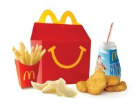 McDonald's Plans Rapid Expansion in China