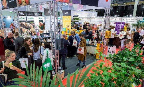 Natural Products Scandinavia & Nordic Organic Food Fair Previews its 2017 Exhibitors