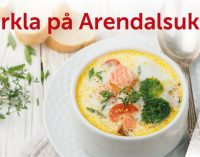 Norwegians Sceptical About Ready-to-eat Food