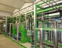 Springhill Farms Upgrade – Biomethane to the Grid and CO2 to the Tomatoes