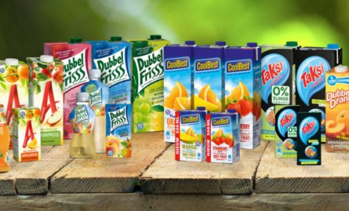 FrieslandCampina Sells Fruit Juice Business