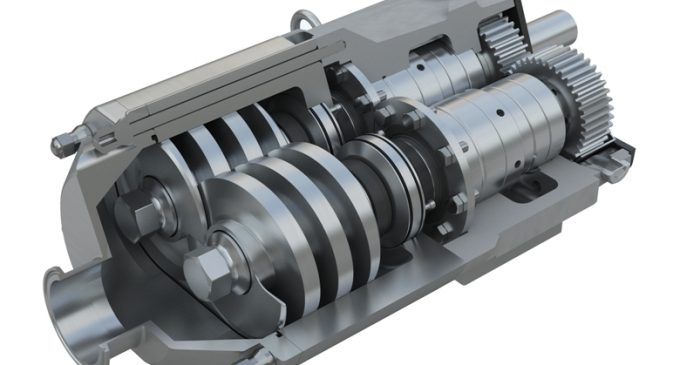 New Video Guide to WCB Universal Twin Screw Pumps