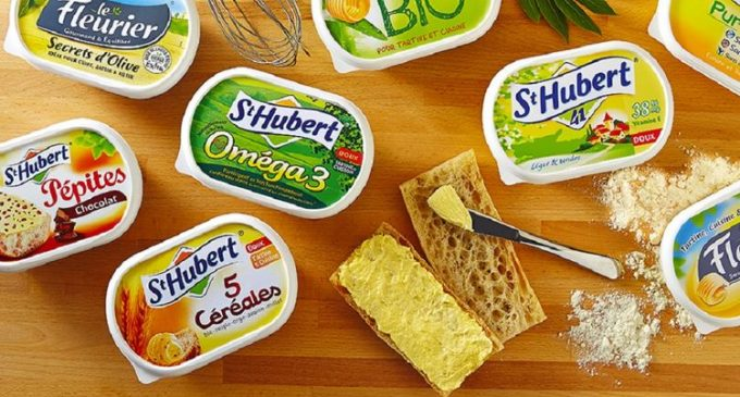 Chinese Groups to Acquire French and Italian Spreads Business