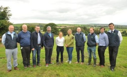Irish Quality Assurance, Health & Safety/Farmer Health & Wellbeing Event