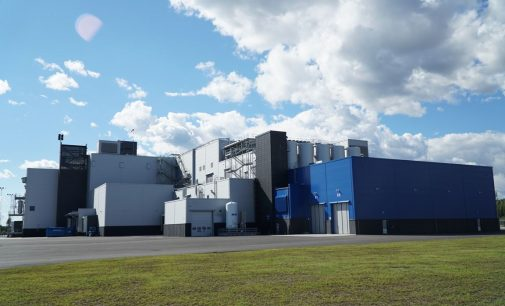 World's Most Modern Snack Plant Begins Operations in Finland