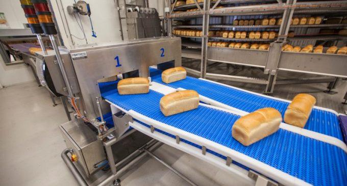 New Multi-lane Metal Detector Beats Food Waste Challenge