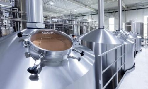 GEA Craft Beer Technology Goes Around the World in 2017