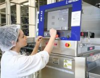 Ishida X-ray Technology Helps Karwendel Play it Safe