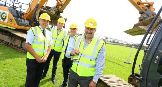 McCain Foods Starts Work on £100 Million Renewal of UK Facility