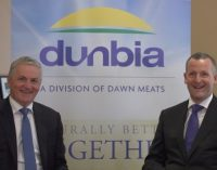 Dawn Meats and Dunbia Deal Closes