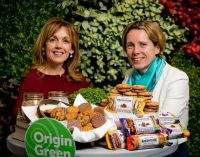 East Coast Bakehouse Achieves Origin Green Membership