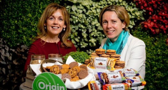 East Coast Bakehouse Achieves Origin Green Membership