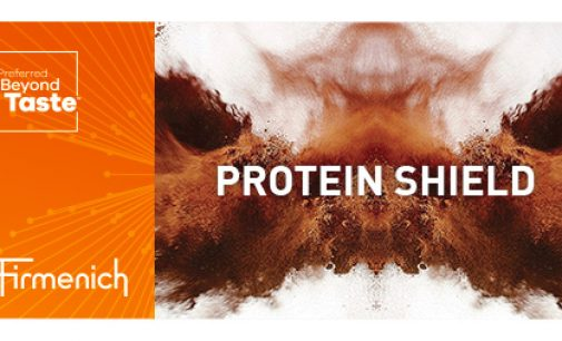 Firmenich Launches Advanced Natural Flavour Solutions For High Protein Beverages