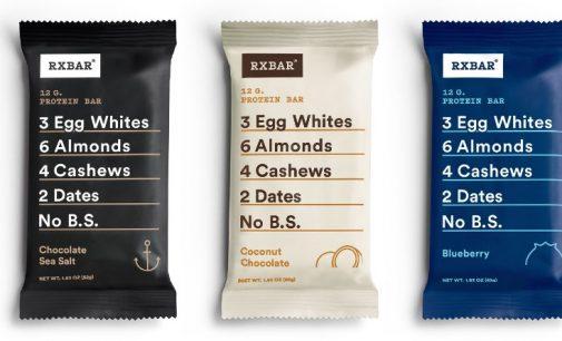 Kellogg Broadens Wholesome Snacks Portfolio