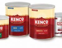 JDE Invests Heavily in Kenco Coffee Company Rebrand