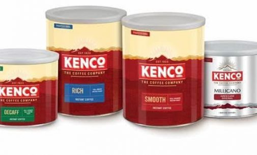 JDE Invests Heavily in Kenco Coffee Company Rebrand