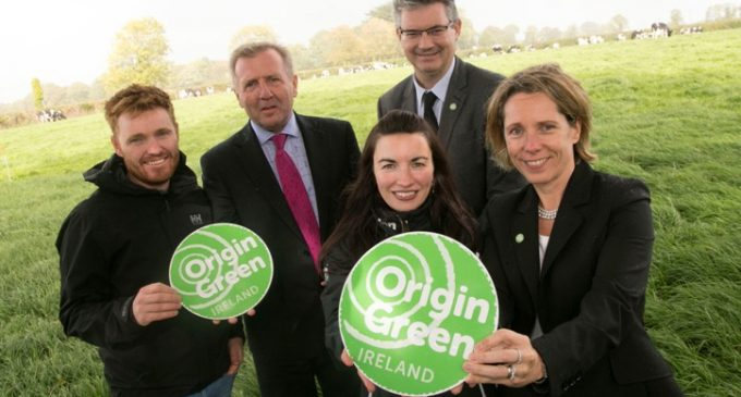 Kerry Group Reaches Sustainability Milestone With Certification of Milk Suppliers