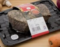 LINPAC Teams Up With Dunbia to Develop Pack For 'Quick Roast' Joint