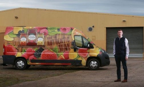 Mackays Invests £3.8 Million in Major Expansion