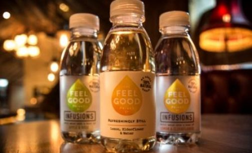 'Drink Good. Feel Good' Message Hits the Spot in Continental Cafés