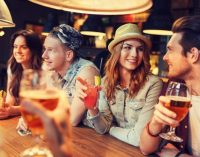 No and Low Alcohol Sales Soar as British Consumers Moderate Their Drinking
