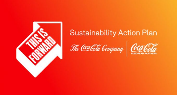 Coca-Cola in Western Europe Sets Ambitious New Sustainability Commitments