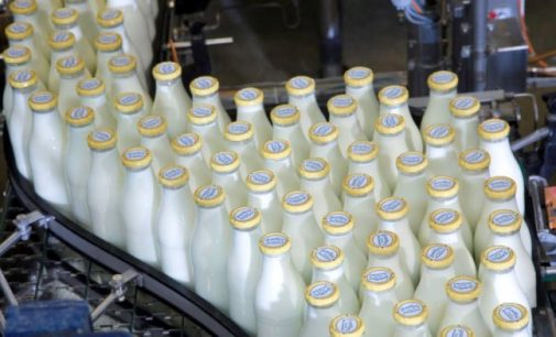 FrieslandCampina Makes a Fresh Start in Germany
