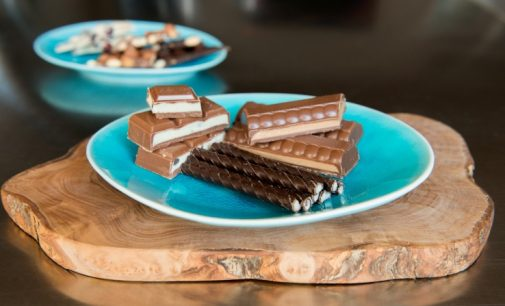 Creamelt® 600 LS – A Breakthrough in Healthier Filled Chocolate