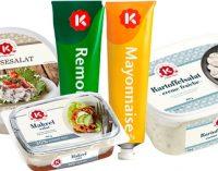 Orkla Sells K-Salat to Stryhns