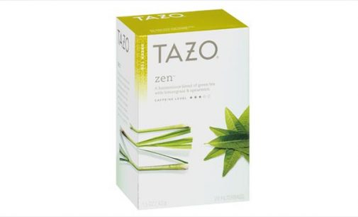 Unilever to Acquire TAZO® Brand From Starbucks For $384 Million
